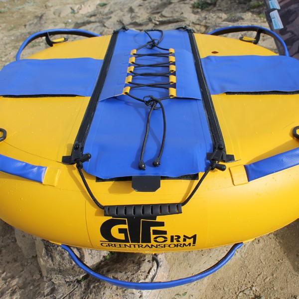 GTForm freediving buoy