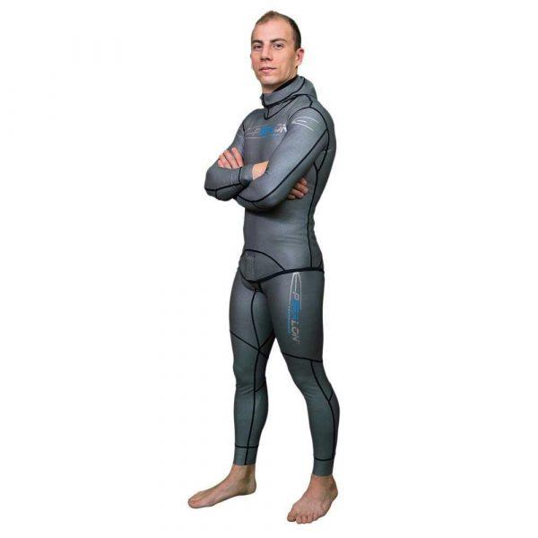 Epsealon Suit Naiad Freediving Spearfishing Store Freediving spearfishing gears